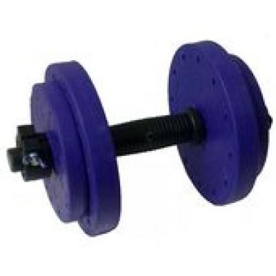 Гантель HouseFit 15 кг
