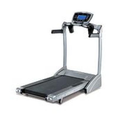 Беговая дорожка Vision Fitness delux T9250
