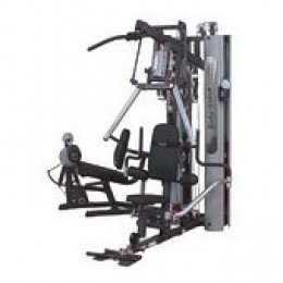 Мультистанция Body-Solid G10B Bi-Angular Home Gym