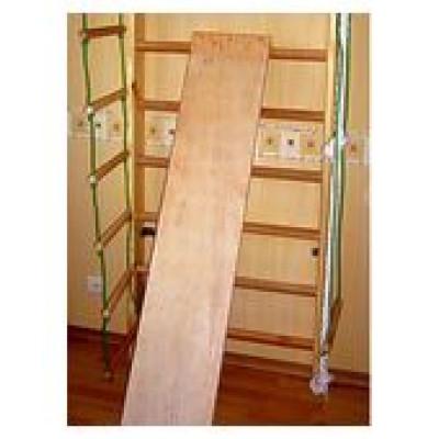 Доска для пресса и спины 152 см Ирель