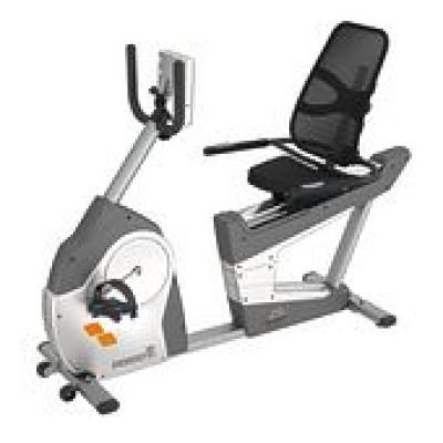 Велотренажер Bremshey Cardio Control