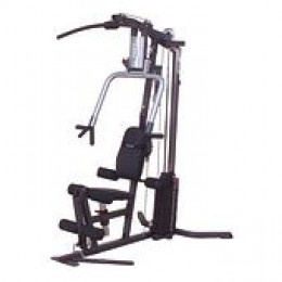Мультистанция Body-Solid G3S Selectorized Home Gym