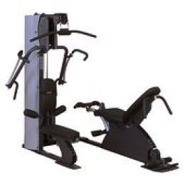 Мультистанция Body-Solid G8I Iso-Flex Home Gym