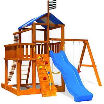 Игровой комплекс Sportbaby Babyland-5