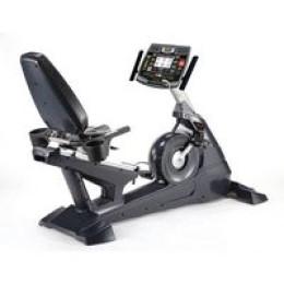 Велотренажер Aerofit PRO 9900R LCD-TV