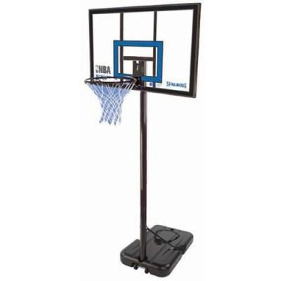Баскетбольная стойка NBA Gold Highlight 42
