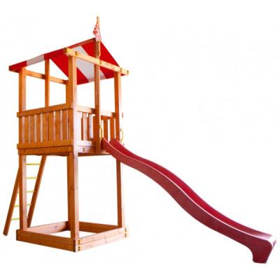 Игровая детская площадка Sportbaby Babyland-1