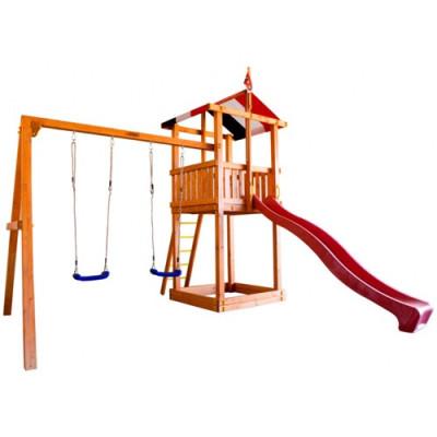 Игровой комплекс Sportbaby Babyland-2