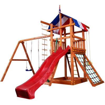 Игровой комплекс Sportbaby Babyland-3