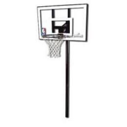Баскетбольные стойки Spalding Silver 44