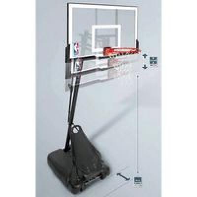 Баскетбольные стойки Spalding Gold 48