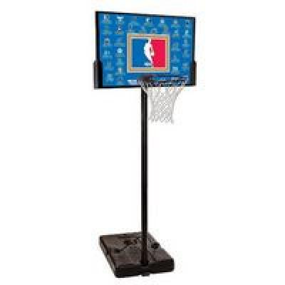 Баскетбольные стойки Spalding NBA Teams 44