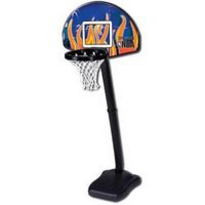 Баскетбольные стойки Spalding NBA Junior Series 24