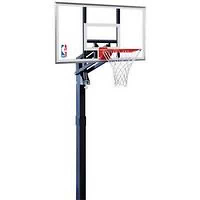 Баскетбольные стойки Spalding Gold 54