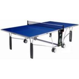 Теннисный стол Cornilleau 250S outdoor Blue, grey