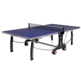 Теннисный стол Cornilleau 300S outdoor Blue, grey