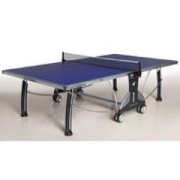 Теннисный стол Cornilleau 400M outdoor Blue, grey