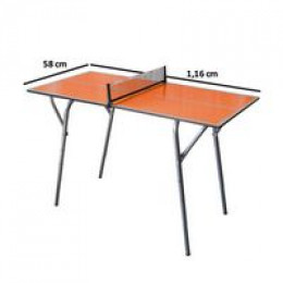 Теннисиный стол Mini Pong