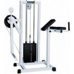 Тренажер для ягодичных мышц (радиальный) Inter Atletika ST-131