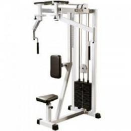Тренажер для мышц груди и задних дельт Inter Atletika ST-124