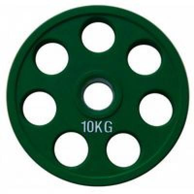 Диск Alex RCP19-10 10 кг (52мм)