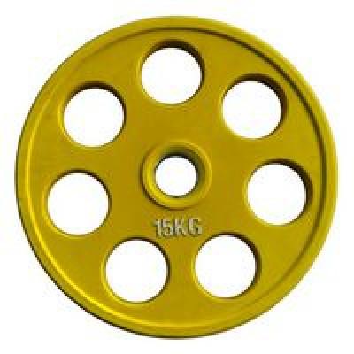Диск Alex RCP19-15 15 кг (52мм)