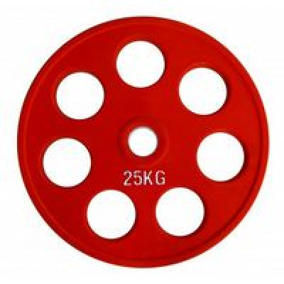 Диск Alex RCP19-25 25 кг (52мм)