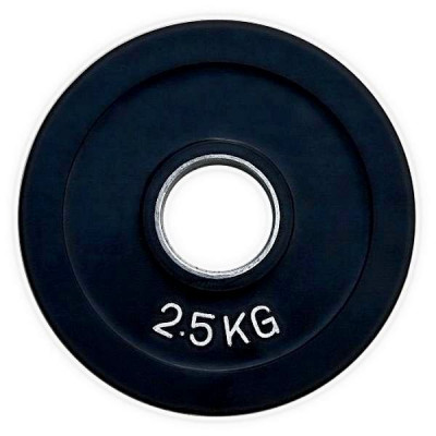 Диск Alex RCP18-2,5 (52 мм, черный)