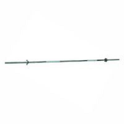 Гриф прямой (DB1002-30) (200см, ф30мм)