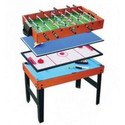 Игровой стол Artmann 4в1 SANTOS