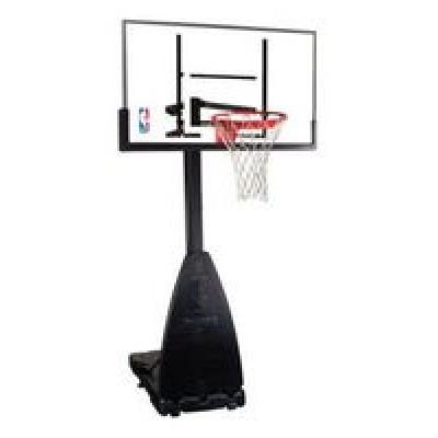 Баскетбольные стойки (мобильные) Spalding 68490CN Platinum 54