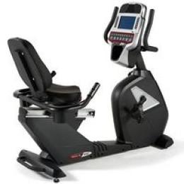 Горизонтальный велотренажер Sole R92