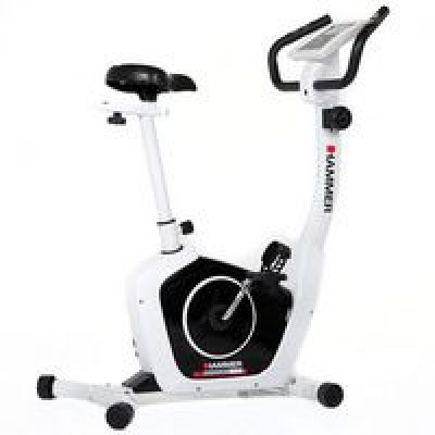 Велотренажер Hammer Cardio T2