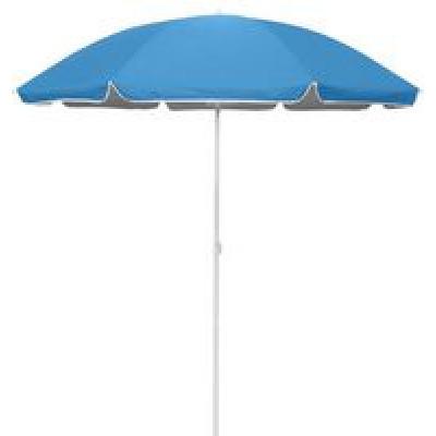 Зонт садовый Time Eco ТЕ-002 голубой