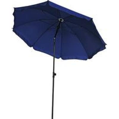 Зонт садовый Time Eco ТЕ-003-240 синий