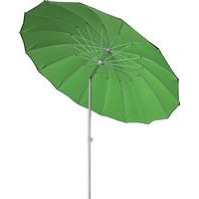 Зонт садовый Time Eco ТЕ-005-240 салатовый