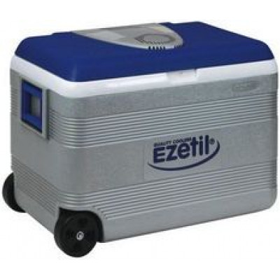 Автохолодильник Ezetil E-55 Roll Cooler 12 V