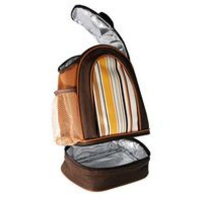 Изотермическая сумка Time Eco TE-0006, 6 л