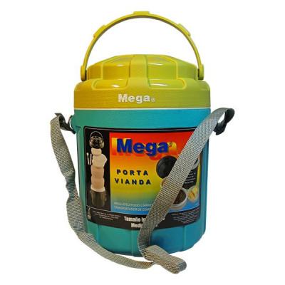 Изотермический контейнер для еды туристический Mega 3,5 л
