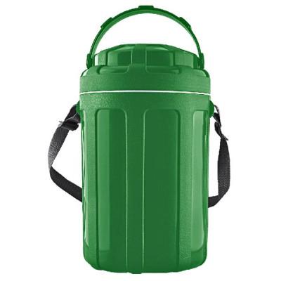 Изотермический контейнер для еды туристический Mega 4,8 л