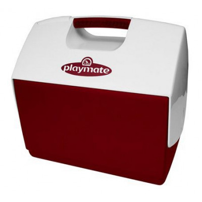 Изотермический контейнер Playmate Elite красный, 15 л