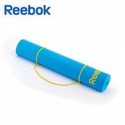 Коврик для йоги Reebok Мат RAYG-11022CY