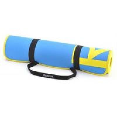 Коврик для йоги Reebok RAMT-11024CY
