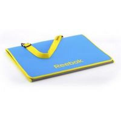 Коврик для йоги Reebok RAMT-40021CY
