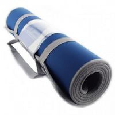 Коврик для йоги Reebok RAEL-11021BK