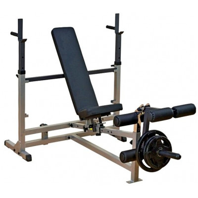 Cкамья для жима Body-Solid GDIB-46