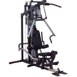 Мультистанция Body-Solid G6B Bi-Angular Home Gym