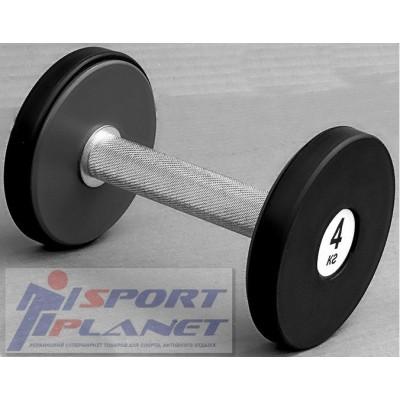 Гантель проф Sport-Planet 4 кг