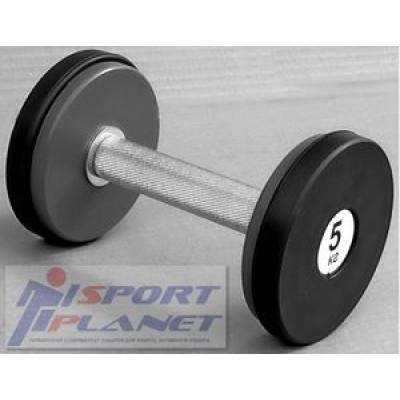 Гантель проф Sport-Planet 5 кг
