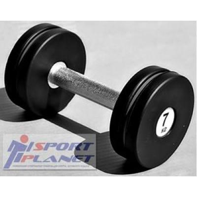 Гантель проф Sport-Planet 7 кг